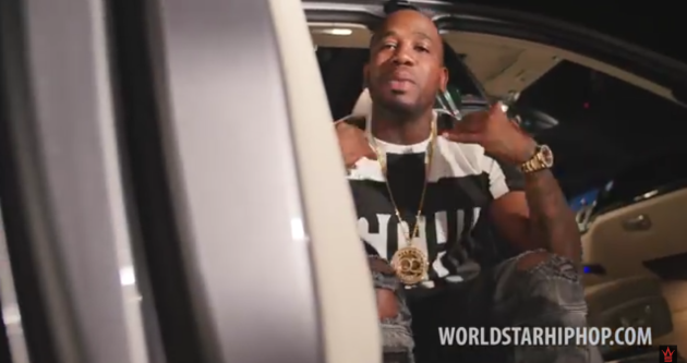 Young Greatness Feat. Yo Gotti - Real Niggas Back - YouTube