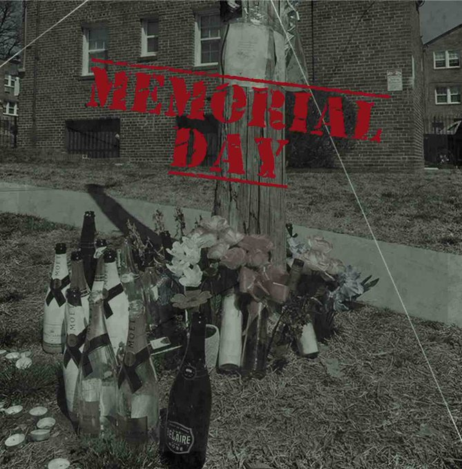 Joell Ortiz, KXNG Crooked - Memorial Day