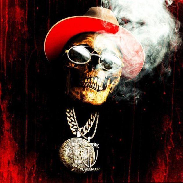 Новый альбом: Conway The Machine, Big Ghost LTD «Если он истечет кровью, его можно убить» |  Рэп Радар