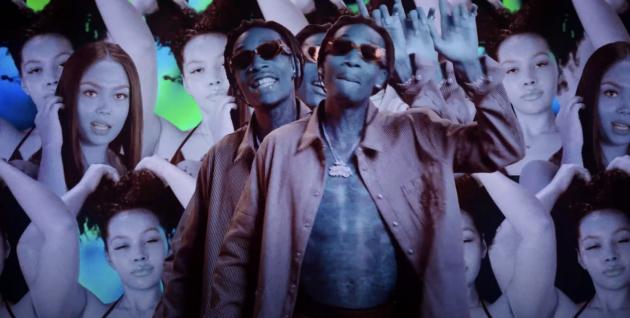 Wiz Khalifa Ft.  Худи в стиле буги-вуги-вуги «Миллионы»    Рэп Радар