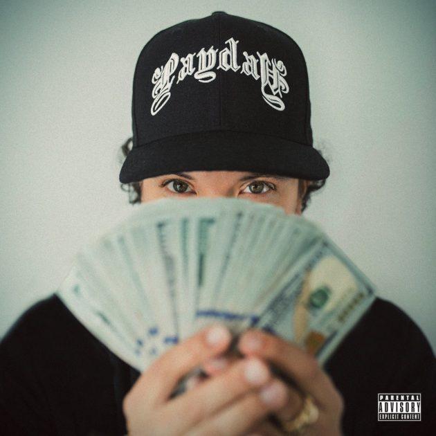 Новый альбом: Demrick 'Payday' |  Рэп Радар